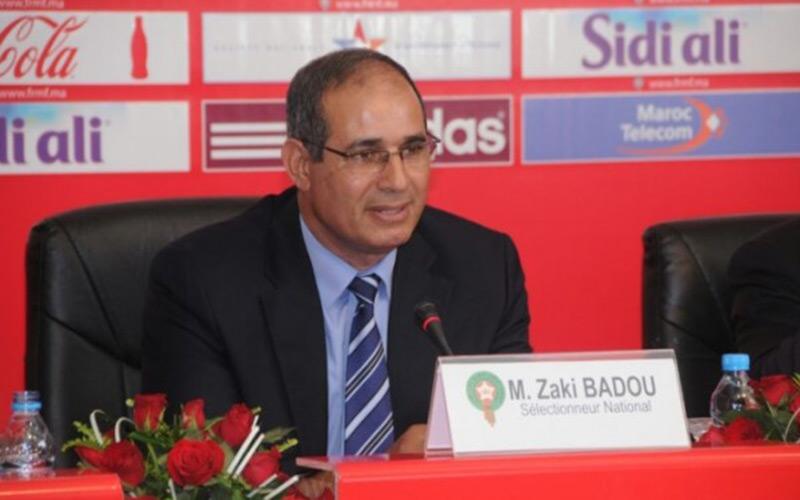 Eliminatoires CAN 2017 : Zaki dévoile les 25 Lions de l'Atlas retenus