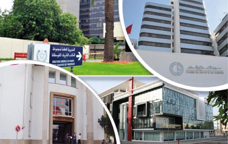 Etablissements et entreprises publics: 198 milliards DH de chiffre d'affaires en 2014