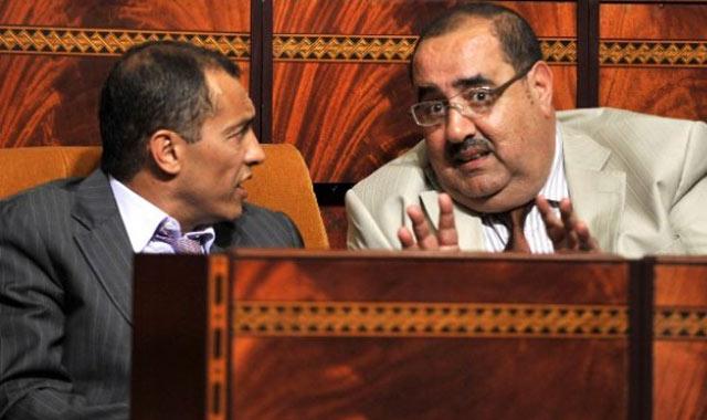 Lachgar: «Chami peut revenir, s'il paye ses cotisations mensuelles envers l'USFP»