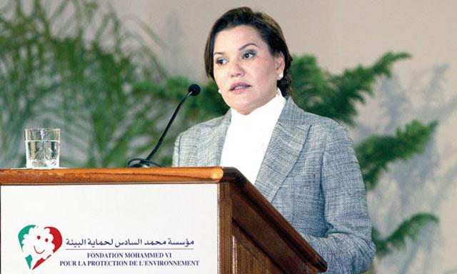 Environnement : La Fondation  Mohammed VI labélisée Responsable