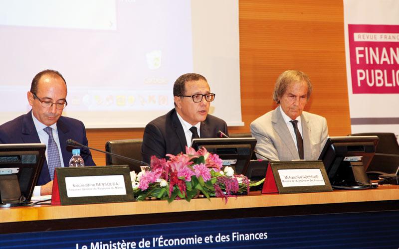 8ème Colloque international sur les finances publiques: Tant désirée… la régionalisation avancée