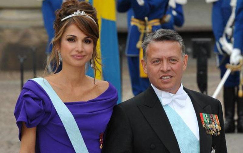 SM le Roi Abdallah II de Jordanie en visite au Maroc