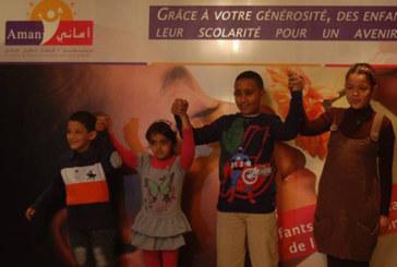 Education: L'association Amani s'active dans la lutte contre l'abandon scolaire