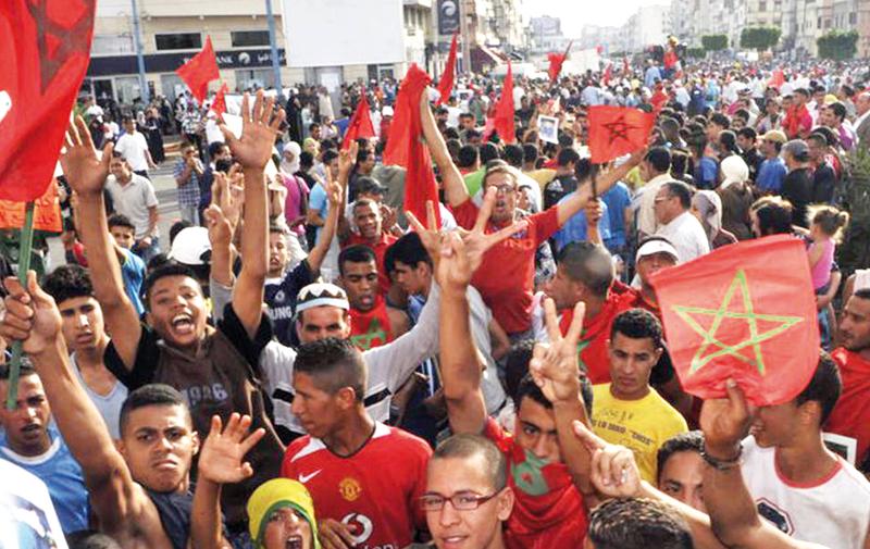 Baromètre mondial de la confiance: Le Maroc dans le top 5
