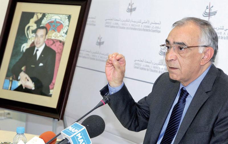 Enseignement supérieur: Azziman fustige la réforme de Daoudi