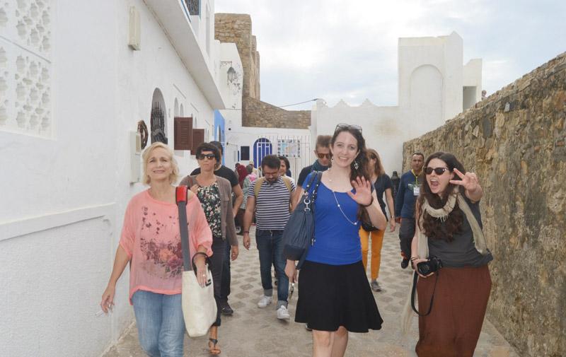 Tourisme à Tanger: Opération de charme pour attirer  les Suisses
