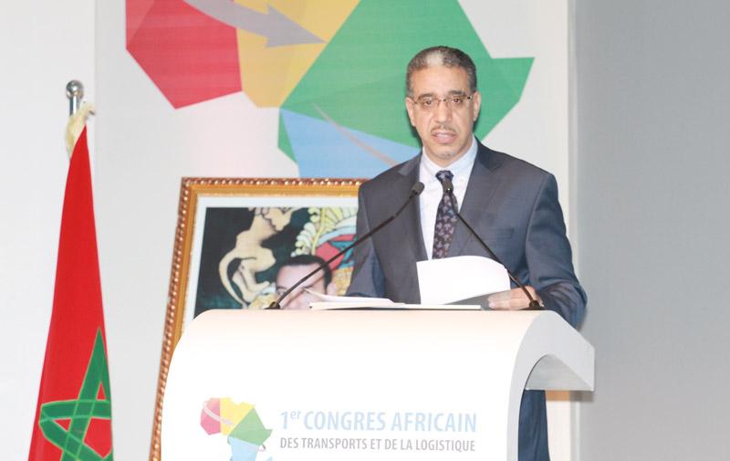 Premier Congrès africain des transports et de la logistique: Le Maroc veut devenir le connecteur de l'Afrique