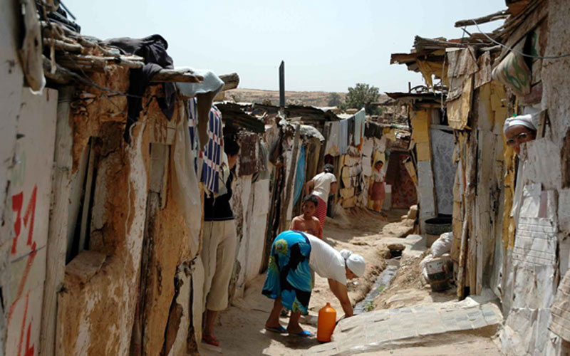 Maroc: L'extrême pauvreté est passée de 2 % à 0,28 % de 2001 à 2011