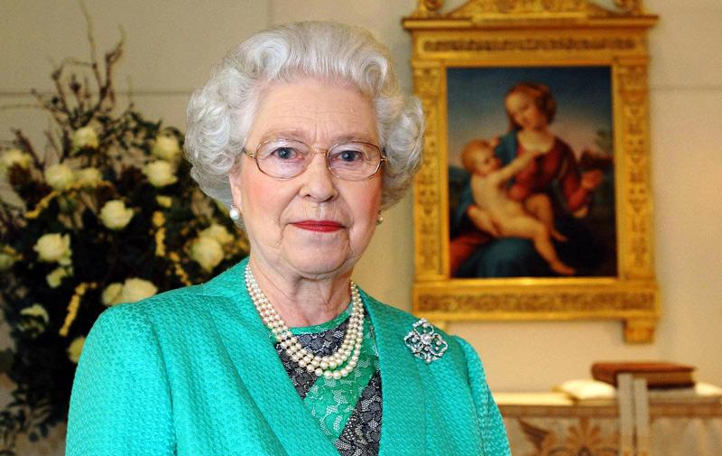 La Reine Elizabeth II annonce un référendum sur l'Union européenne