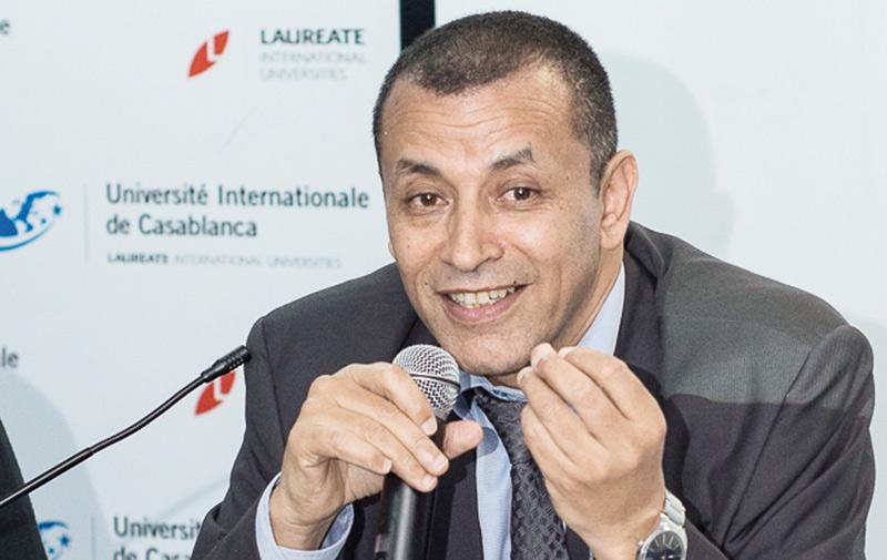 Abderazeq Mihamou: «Supprimer les concours d'accès aux grandes écoles est une erreur monumentale»