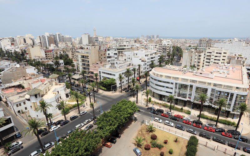 Cities of Opportunity Africa : Casablanca se démarque