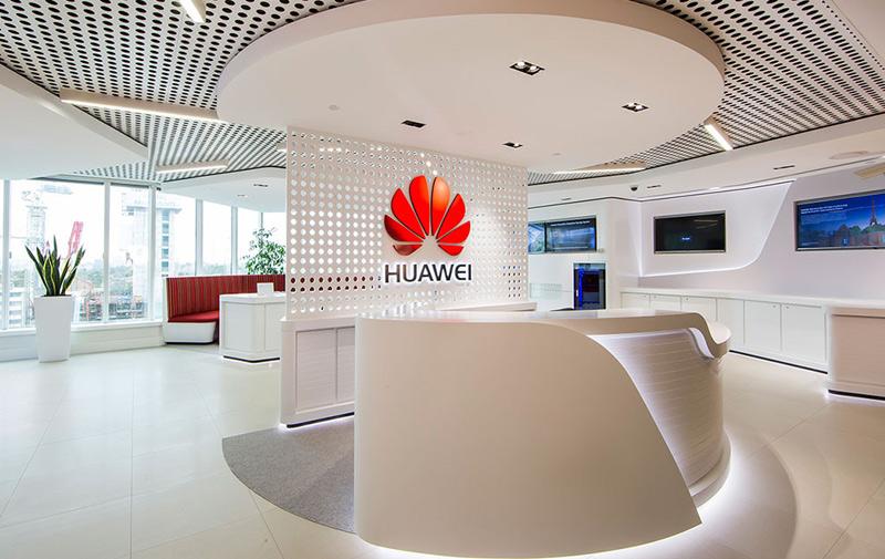 Statut CFC: Huawei s'offre un siège régional à Casablanca Finance City