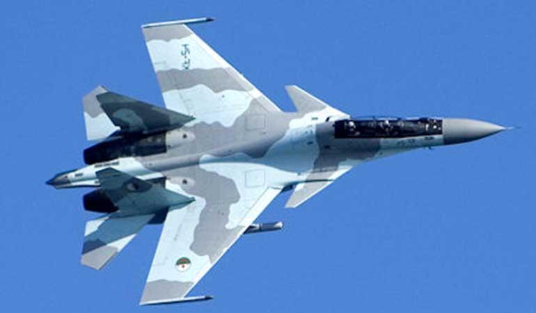 Algérie: crash d'un avion de combat, aucune victime