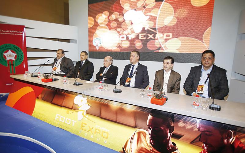 Quatrième édition du Foot Expo Forum : Mission accomplie