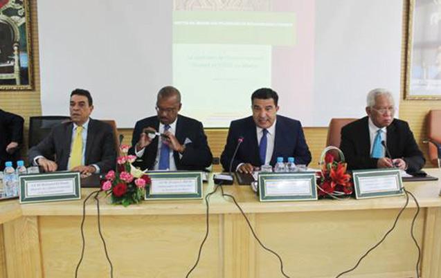 Partenariat avec l'OCDE: Le long chemin du Maroc vers un gouvernement ouvert