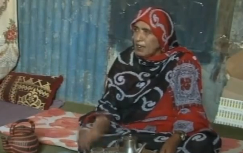 Salem, une mauritanienne s'est mariée plus de 55 fois