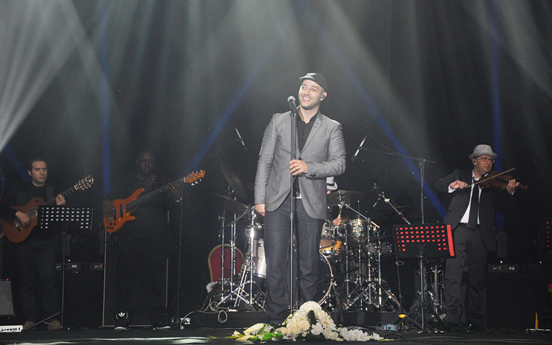 Festival international de Madih et Samaâ : Maher Zain conquiert le public tangérois