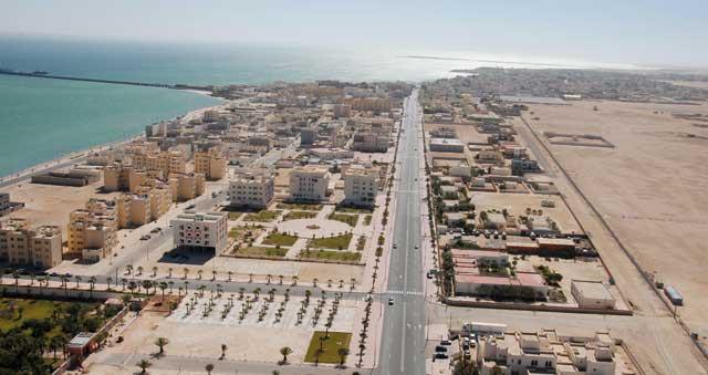 Dakhla: 900 hectares ouverts à l'urbanisation