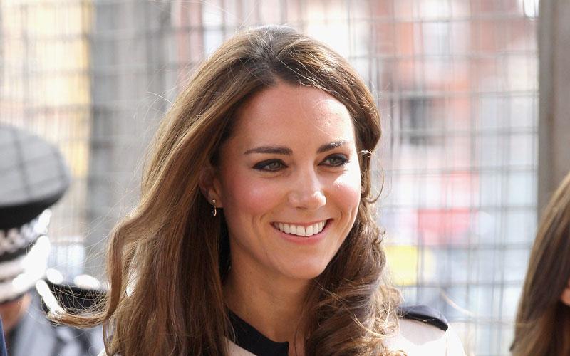 Kate  Middleton:  enceinte de jumeaux ?