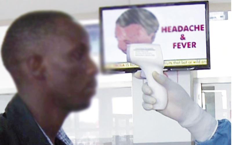 Ebola : Louardi maintient la vigilance