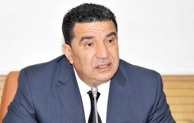 Mohamed Moubdii: «Ramid s'est engagé à mettre en place les outils juridiques nécessaires»