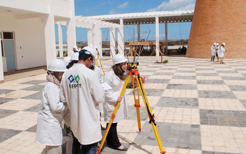 OFPPT : Lancement officiel à Rabat du baccalauréat professionnel
