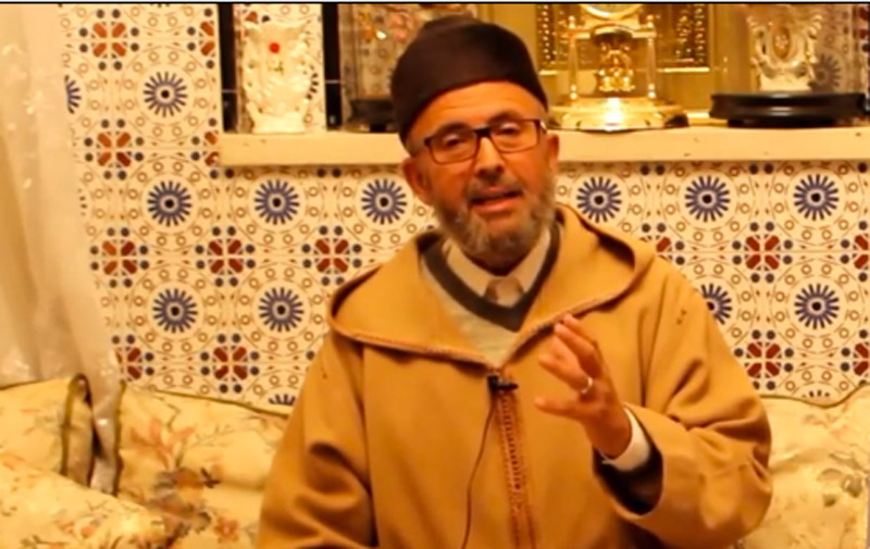 Boukhoubza suspendu pour avoir lié des PJDistes à la prostitution