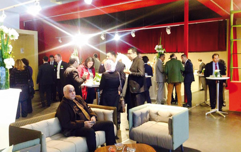 Maroc Bureau fête son 55ème anniversaire: Une occasion doublement célébrée