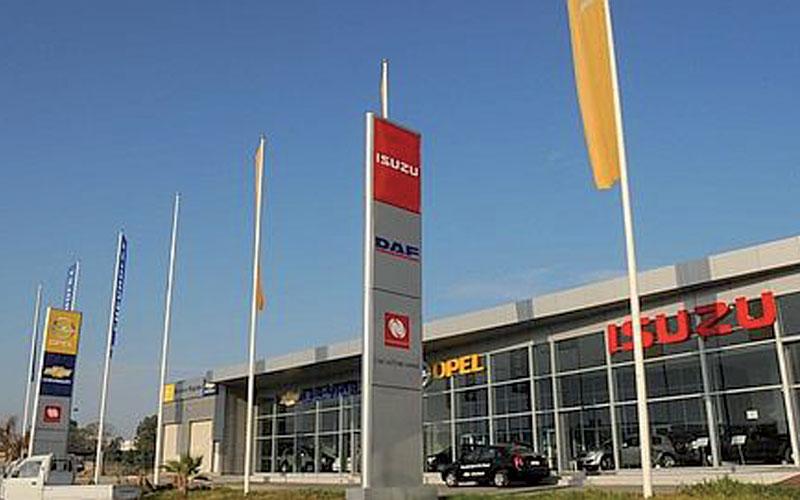 CFAO Motors Maroc prépare sa croissance