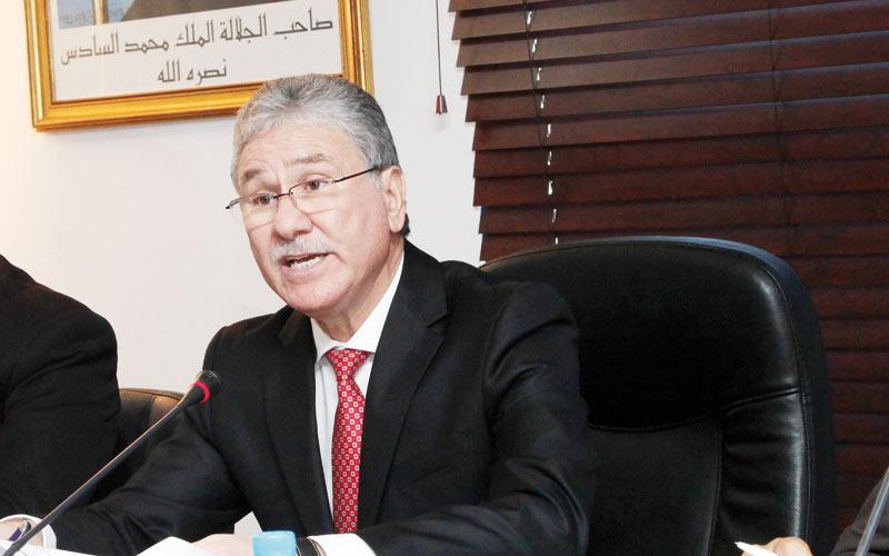 Louardi satisfait du bilan de son ministère: 945 millions de dirhams pour équiper les hôpitaux en 2015