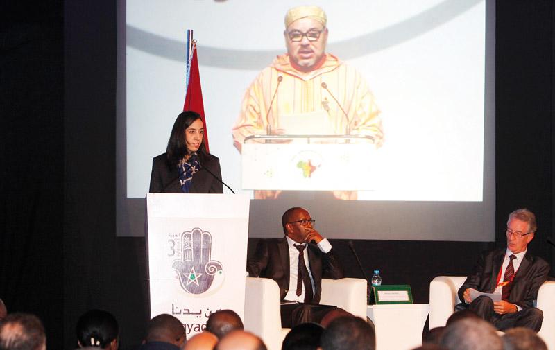 Artisanat: Le Maroc appelle à l'adoption d'une approche africaine