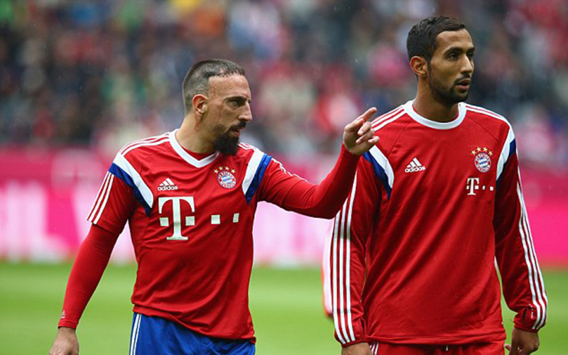 Le pape va recevoir le Bayern Munich mercredi prochain