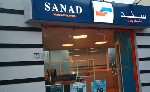 AssiaraCard by Sanad: Les contrats d'assurance s'automatisent