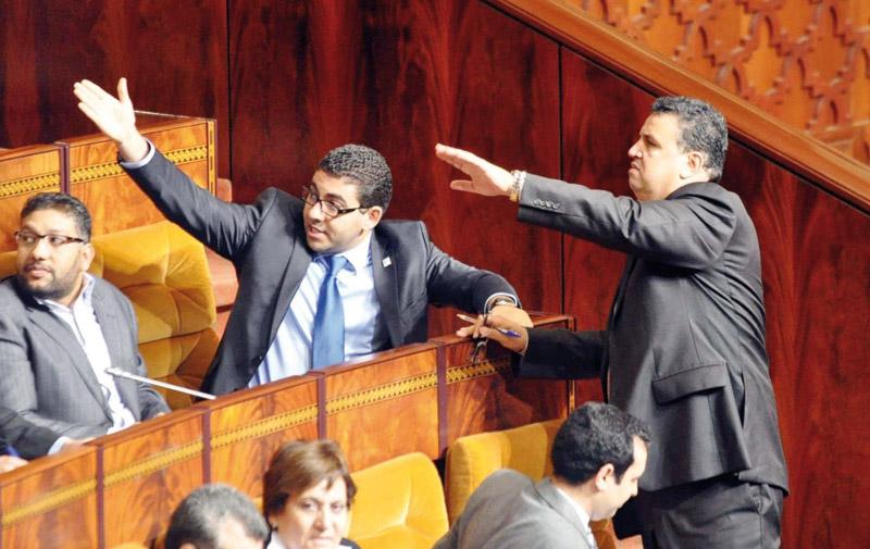 Maroc: Les lois organiques de la justice adoptées