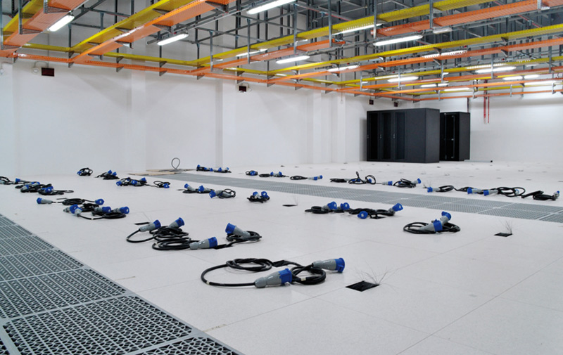 Hébergement informatique: Etix Everywhere ouvre son premier data center à Casablanca