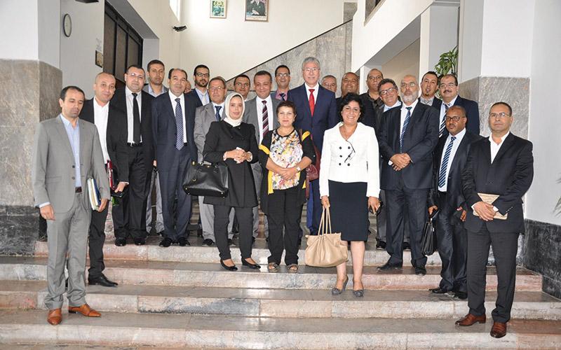 Installation d'une commission provisoire chargée des élections : Pour une meilleure gestion des conseils régionaux des pharmaciens