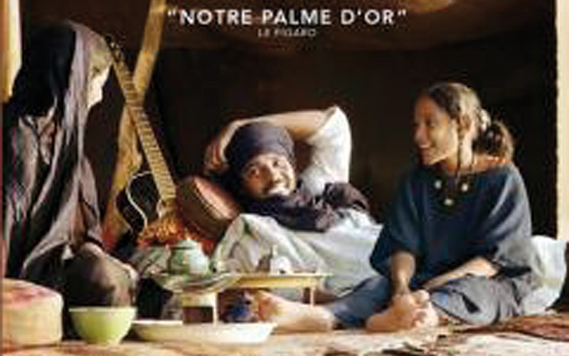 Saison cinéma et droits de l'Homme à Casablanca : «Timbuktu» ouvre le bal