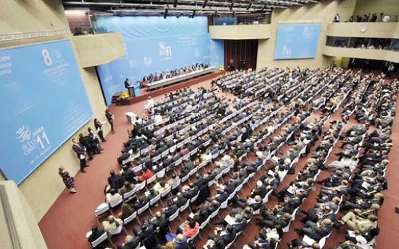 Réduction des «déficits jumeaux» des balances commerciale et des paiements: Les recommandations de l'OMC