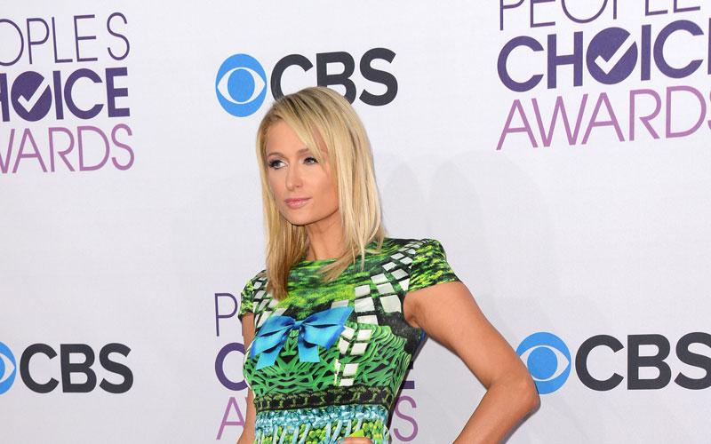 Paris Hilton se lance dans l'immobilier