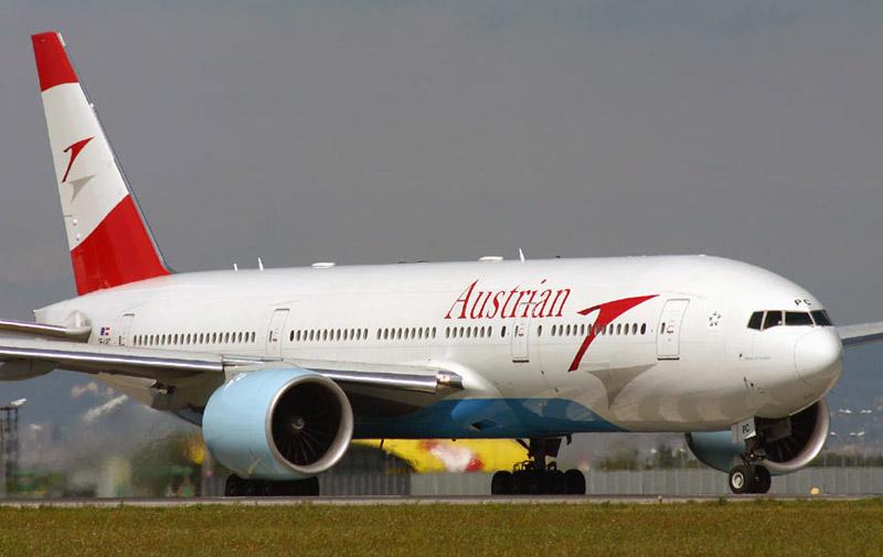 Austrian Airlines ouvre une liaison Autriche-Maroc