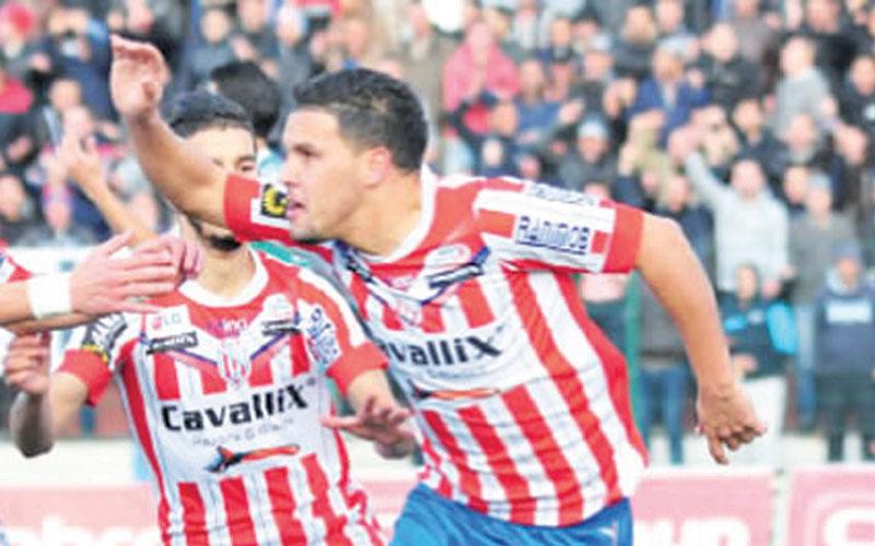 Championnat national Pro Elite 1 de football : Le Wydad n'y arrive plus