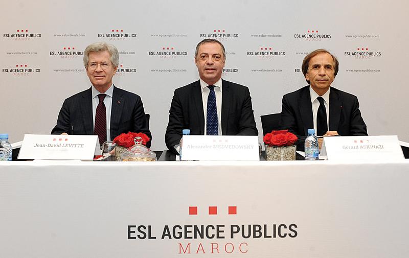 Une nouvelle agence de com arrive au Maroc: ESL Agence Publics amène son expertise à Rabat