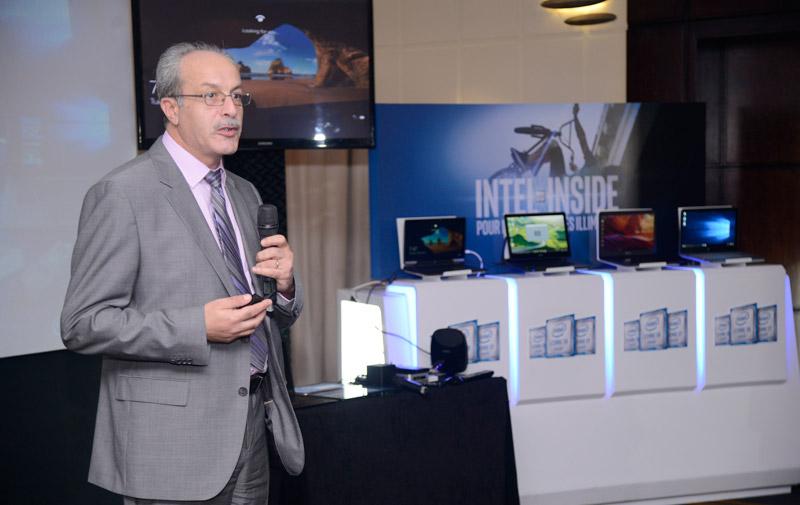 Intel Core 6e génération: Le meilleur processeur jamais produit par Intel