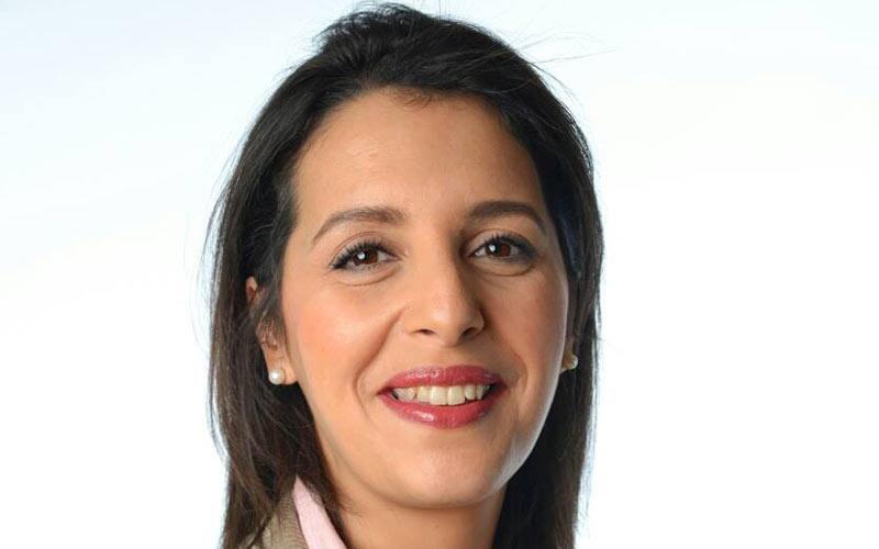 Une Belgo-marocaine à la tête  du parti Ecolo
