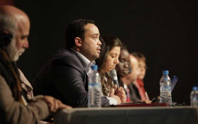 Droits de l'homme : la jeunesse du sud impliquée