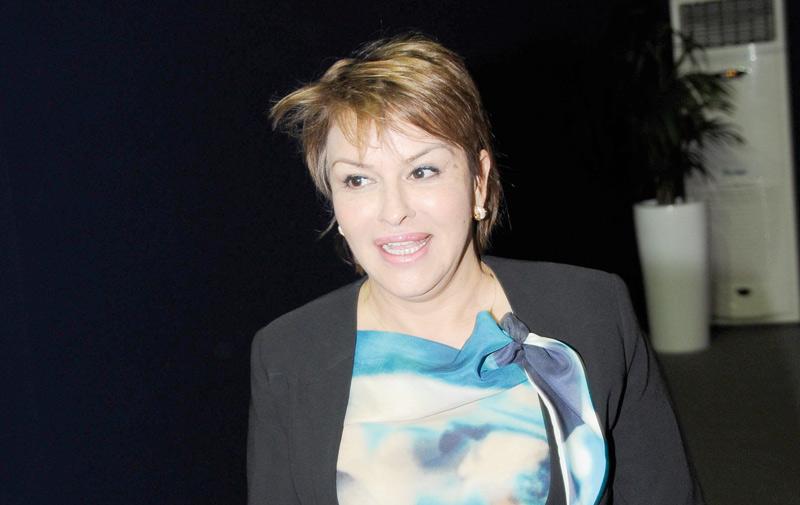 Hakima Elhaité: «Réunir les mécontents n'est pas suffisant pour renverser un parti»