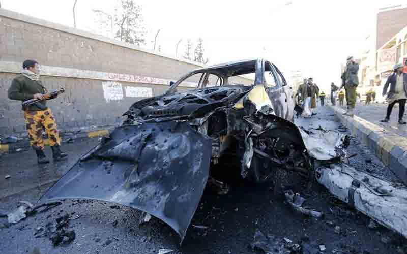 Yémen: 40 morts dans l'attentat contre une académie de police
