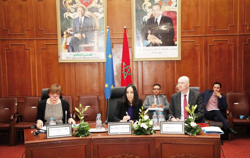 Maroc-Conseil de l'Europe: Une ouverture exemplaire du Maroc sur son voisinage
