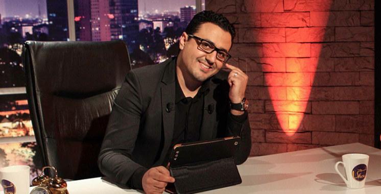 3 millions de fans pour Rachid Allali