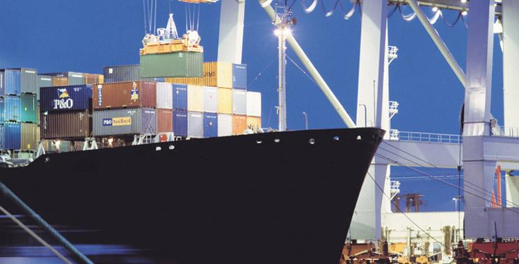 Ports gérés par l'ANP : Le trafic global grimpe de 6,7% à fin mars